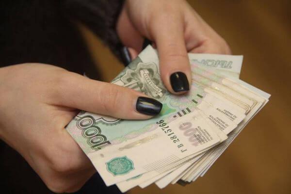 Жительница Самарской области растратила чужие 100 тысяч рублей и не соглашалась их вернуть | CityTraffic