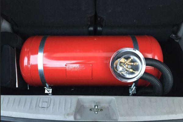 Депутаты СГД: сумма компенсации за установку газового оборудования на автомобили АВТОВАЗа завышена | CityTraffic