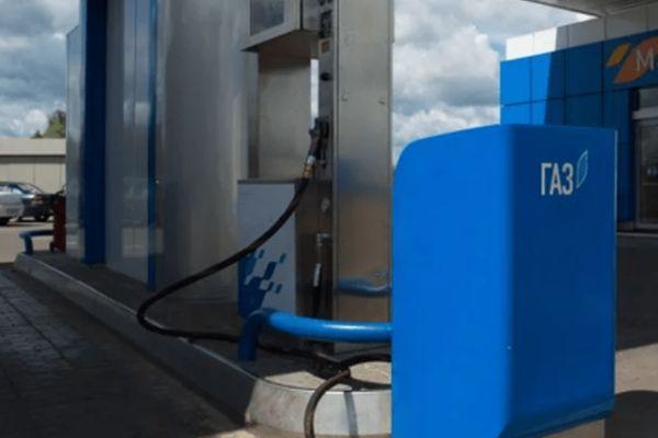 В Самарской области к началу 2020 года на метане работало 3275 единиц транспорта | CityTraffic
