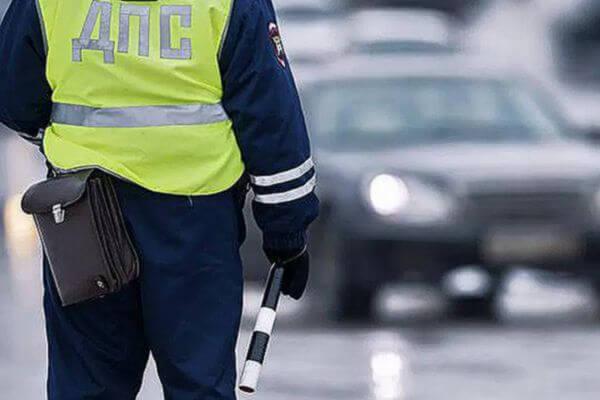 Россияне предлагают изменить ПДД, чтобы сотрудники ГИБДД не были невольными разносчиками COVID-19 | CityTraffic