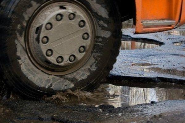 В Самарской области на восстановление дорог потратят деньги, собранные за причинение им вреда большегрузами | CityTraffic