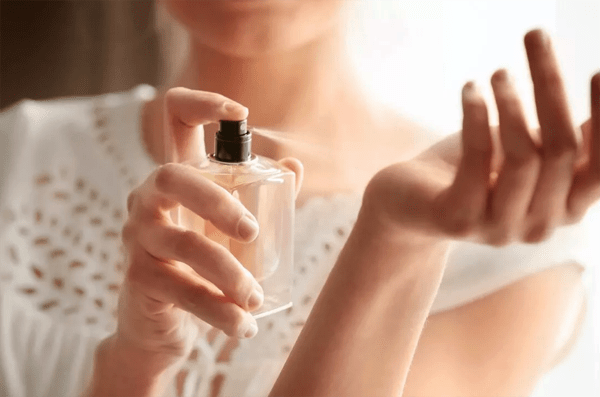 В Роспотребнадзоре рассказали о правилах выбора качественной парфюмерии | CityTraffic