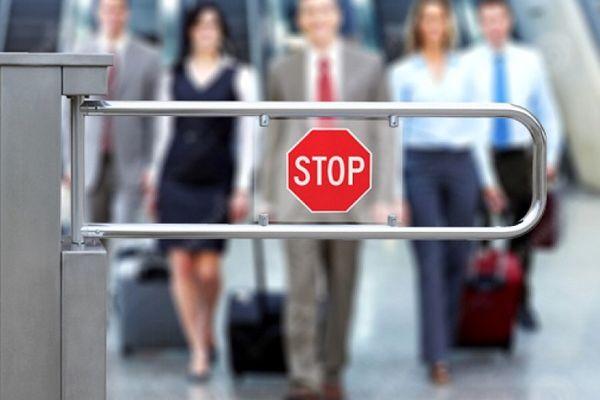Иностранцы и лица без гражданства не смогут въехать в РФ до 1 мая 2020 года | CityTraffic