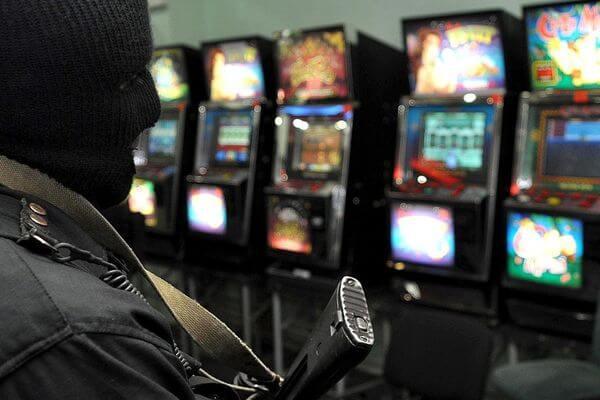 В Самарской области за 2019 год было изъято 1228 игровых автоматов | CityTraffic