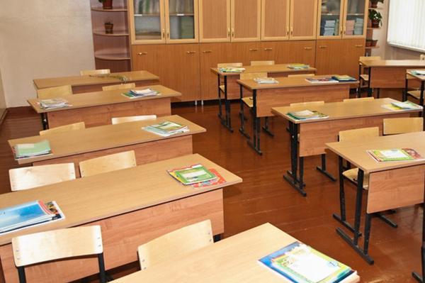 В школах Тольятти вакантными пока остаются 1710 мест для первоклассников | CityTraffic