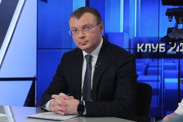 В Общественную палату Самарской области вошел Дмитрий Колесников | CityTraffic