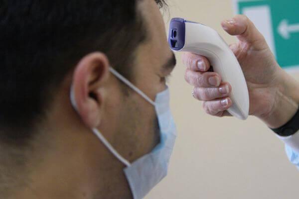В Самарской области выписали еще одного пациента, у которого была коронавирусная инфекция | CityTraffic
