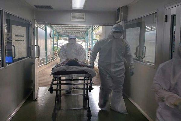 В Самарской области 8человек умерли от коронавируса за сутки