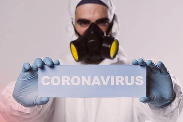 Почему при коронавирусе назначают антибиотики, рассказал глава минздрава Самарской области | CityTraffic