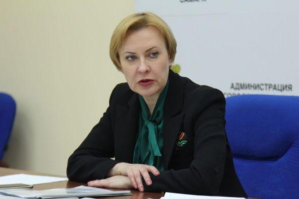 Глава Самары Елена Лапушкина вышла в Инстаграм | CityTraffic