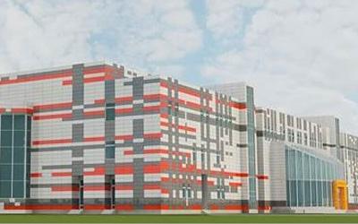 В период карантина Минстрой сообщил о продолжении строительства легкоатлетического манежа в Тольятти | CityTraffic