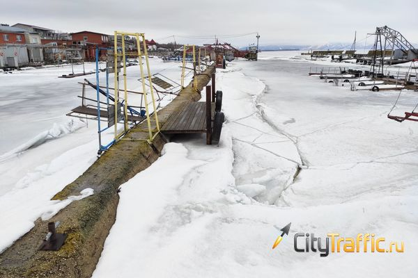 В Тольятти чиновники предоставили федерации дзюдо опасный пирс для проведения детских тренировок | CityTraffic