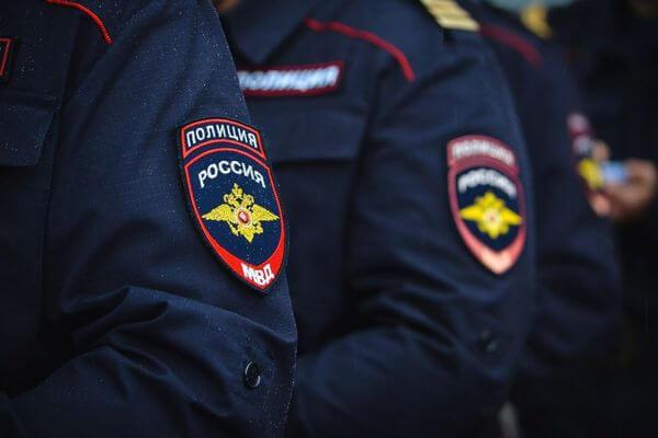 Сменился замначальника полиции Самарской области | CityTraffic