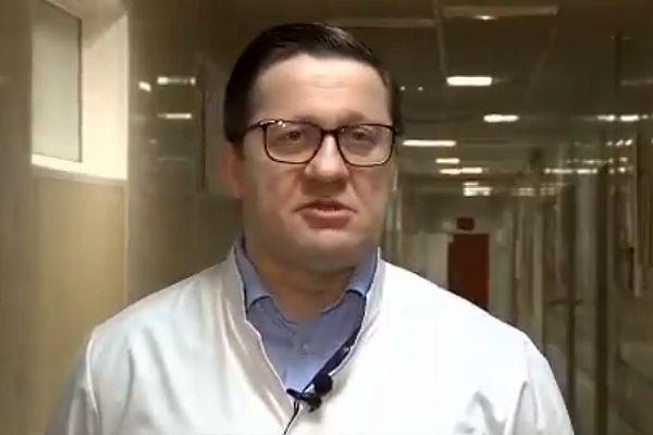 Министр здравоохранения Самарской области Михаил Ратманов оставил свой пост | CityTraffic