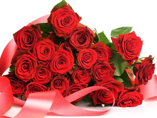 В Роспотребнадзоре рассказали, как выбрать самые свежие цветы при покупке букета к 8 марта | CityTraffic