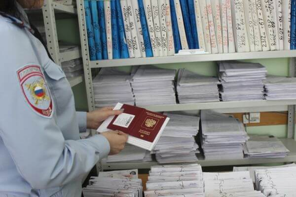 Житель Тольятти прописал в своем доме 62 мигранта за месяц | CityTraffic