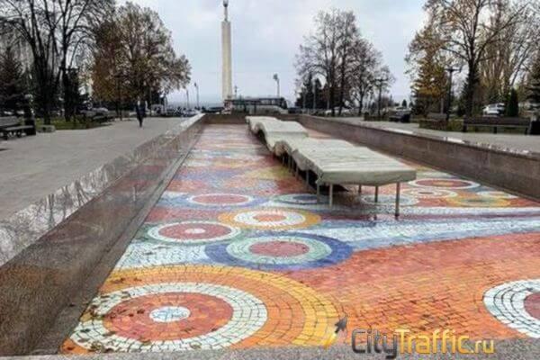В Самаре на содержание и ремонт фонтанов потратят 37,3 млн рублей | CityTraffic