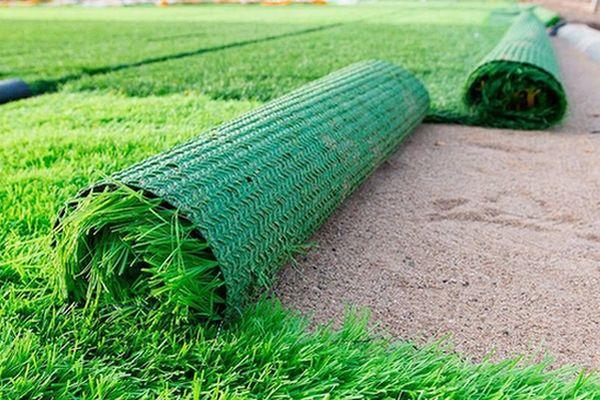 В Самаре на замену травы на трех футбольных полях потратят 30,3 млн рублей | CityTraffic