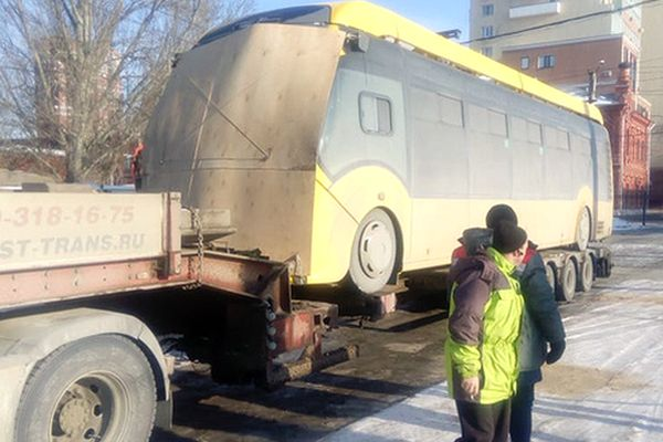 Проезд в самарском электробусе будет стоить 32 рубля | CityTraffic