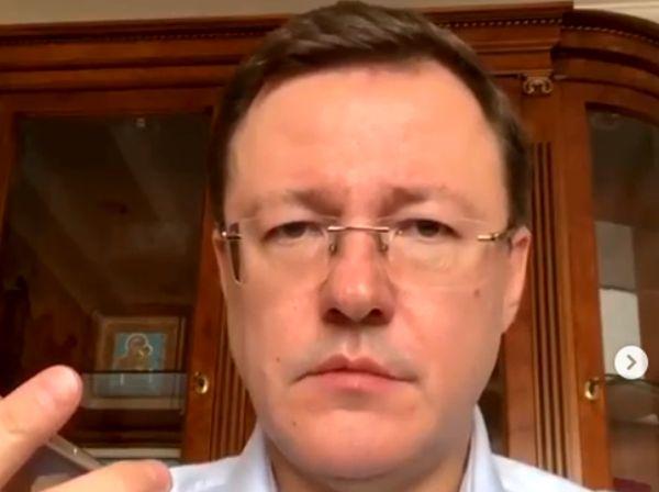 Губернатор Самарской области жестко раскритиковал чиновников за отношение к ветерану ВОВ | CityTraffic