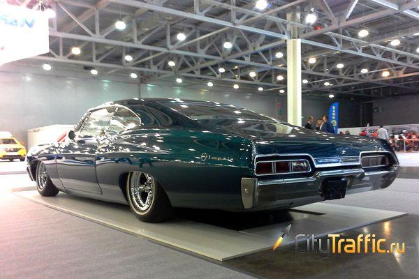 Американцы прекратили производство легендарной модели Impala | CityTraffic