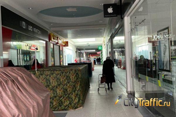В Самаре пустые торговые центры, в Тольятти - столпотворение на смотровой площадке у Волги: видео | CityTraffic