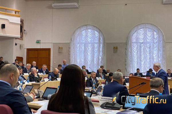 Фракция КПРФ в Самарской губернской думе не поддержала поправки в Конституцию | CityTraffic