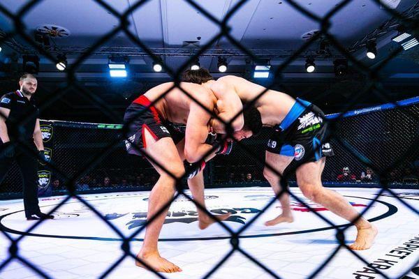 Турнир MMA пройдет в Самаре при ограниченном количестве зрителей | CityTraffic