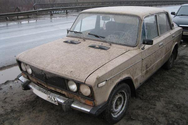 Подросток из Самарской области угнал незапертый автомобиль   CityTraffic
