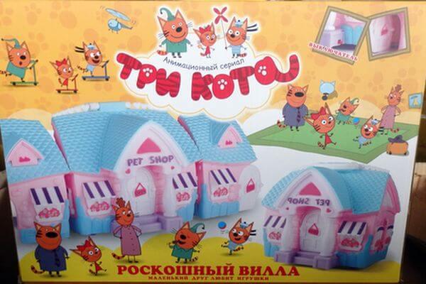 Фуру из Киргизии споддельными детскими игрушками на 9млн рублей задержали самарские таможенники