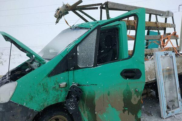 Житель Самарской области попался полиции, потому что был не одет и сильно тормозил | CityTraffic
