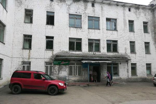 В Самаре на Мехзаводе капитально отремонтируют детскую поликлинику | CityTraffic