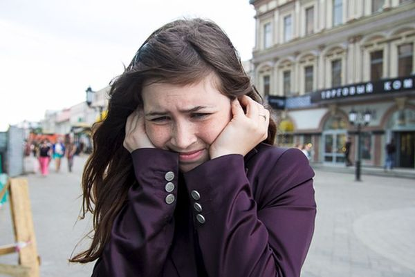 Россияне требуют убрать с улиц осипших глашатаев аудиорекламы | CityTraffic