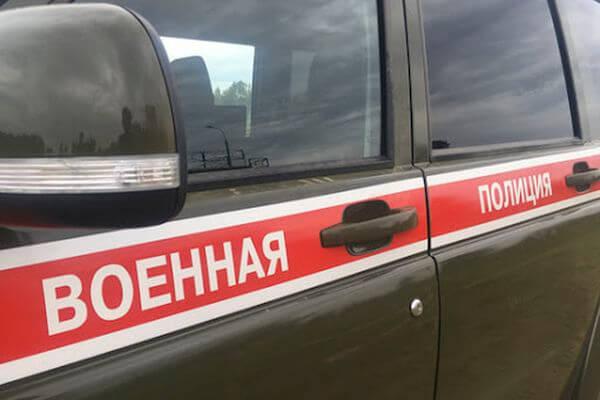 Больше 600 военных под Самарой отрабатывают подготовку к борьбе с коронавирусом | CityTraffic