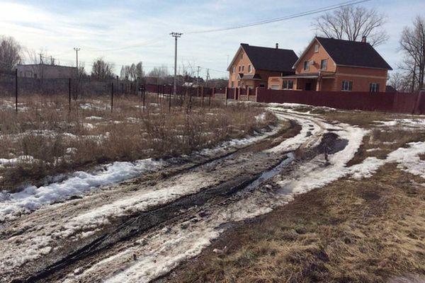 Чиновники Самарской области включили в план ремонта дорогу к дому ветерана ВОВ, который  2 года не может выбраться на Парад Победы | CityTraffic