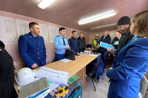 Прокуроры обнаружили, что застройщик из Тольятти ущемляет права дольщиков | CityTraffic