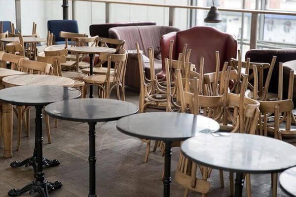 В Самарской области прекращают работать рестораны, фитнес-клубы и торговые центры | CityTraffic