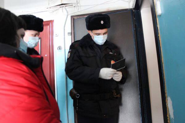 Полиция Самарской области отправилась искать нарушителей режима самоизолояции | CityTraffic