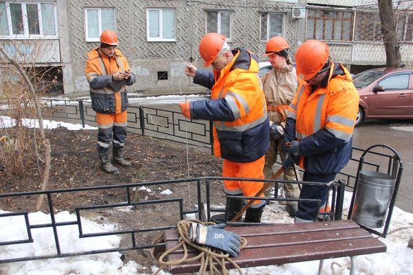 Коммунальщики Самары назвали дома, жильцы которых чаще других засоряют канализацию   CityTraffic