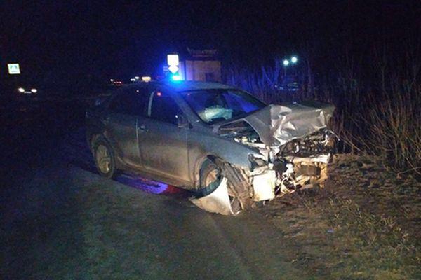 Двое в больнице, один человек погиб в аварии под Тольятти   CityTraffic