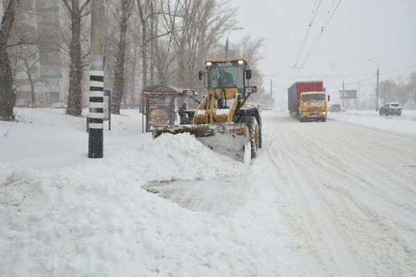 Губернатор Самарской области раскритиковал уборку дорог в регионе | CityTraffic