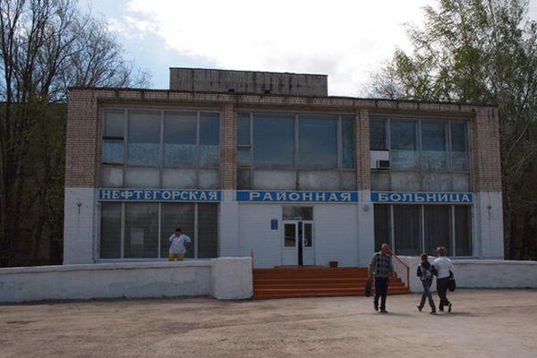 В Самарской области пенсионерка упала в шахту лифта больницы, в которой лечилась | CityTraffic
