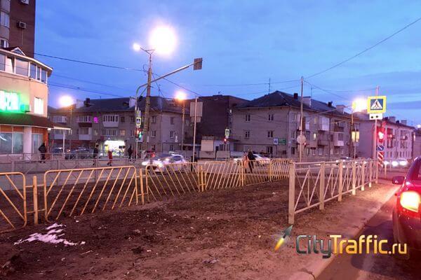 Новый светофор осложнил жизнь автолюбителям в Тольятти | CityTraffic