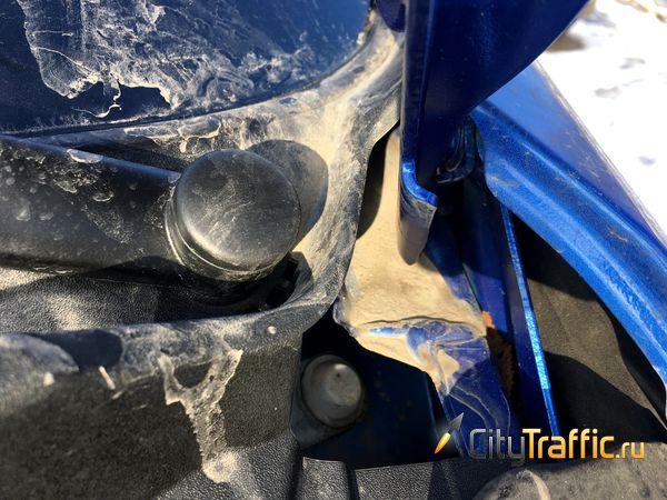 Lada показала, что заводской тюнинг бывает полезным | CityTraffic