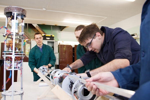 Самарские студенты планируют запустить во Франции ракету, которая установит рекорд