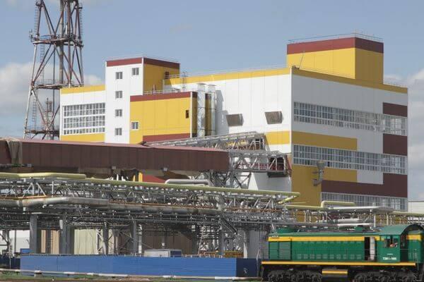 По итогам 1 квартала 2020 года у ПАО «КуйбышевАзот» резко снизилась чистая прибыль | CityTraffic
