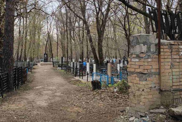 В Тольятти утвердили перечень кладбищ, где можно забронировать землю для семейных захоронений | CityTraffic