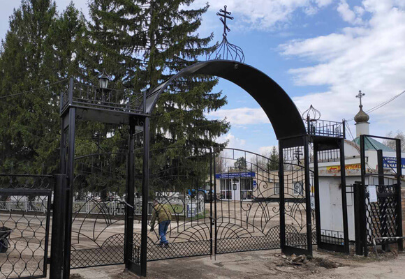 Май и июнь 2020 года стали в Тольятти рекордными по смертности за последние 10 лет | CityTraffic