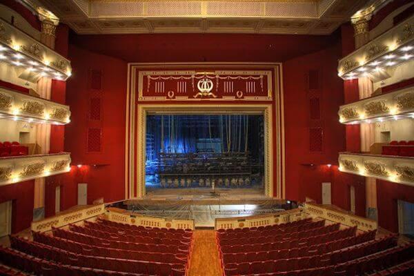 В Самарской области театры и концертные залы готовятся к снятию ограничений | CityTraffic