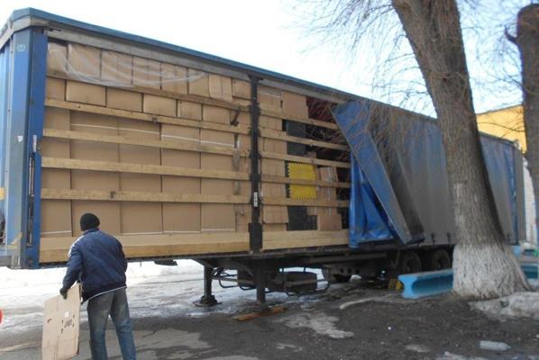 Самарские таможенники не дали вывезти из страны 2 тысячи медицинских масок   CityTraffic